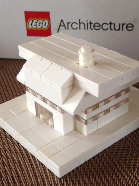 1498Besøg på LEGO fan-weekend