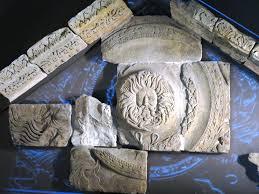 1538Nydelse i romersk bad