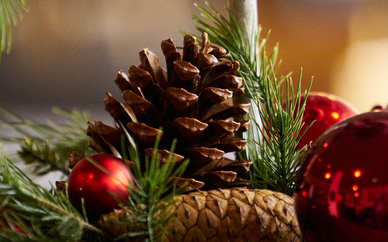 2983AFLYST: Julefrokost i Midt